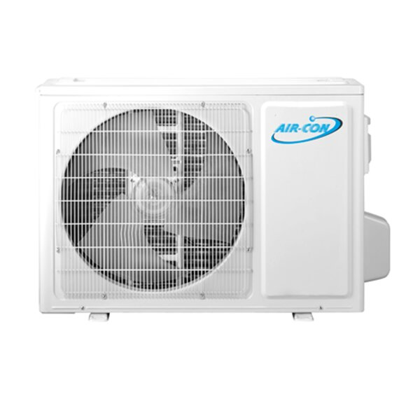 Blue Series 2 18,000 BTU Energy Star Ductless Mini Split Air Conditioner with Remote by Aircon International