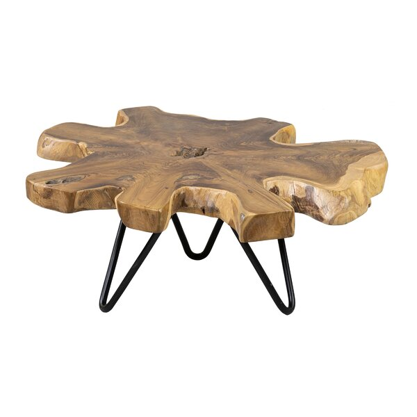 Clayborn Chat Table by Union Rustic