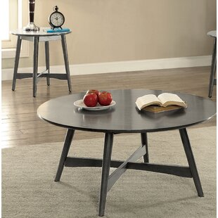 Reviews Dogwood 2 Piece Coffee Table Set ByIvy Bronx
