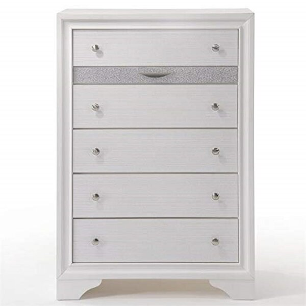 5 Drawer Chest by Latitude Run