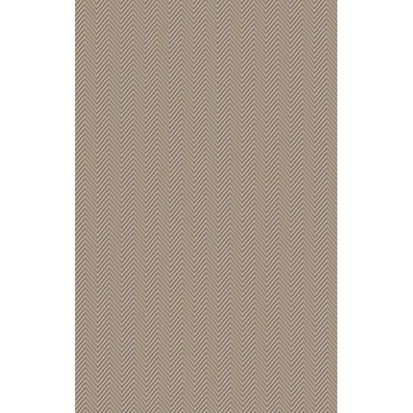 Tormarton Hand-Woven Gray Area Rug by Wrought Studio
