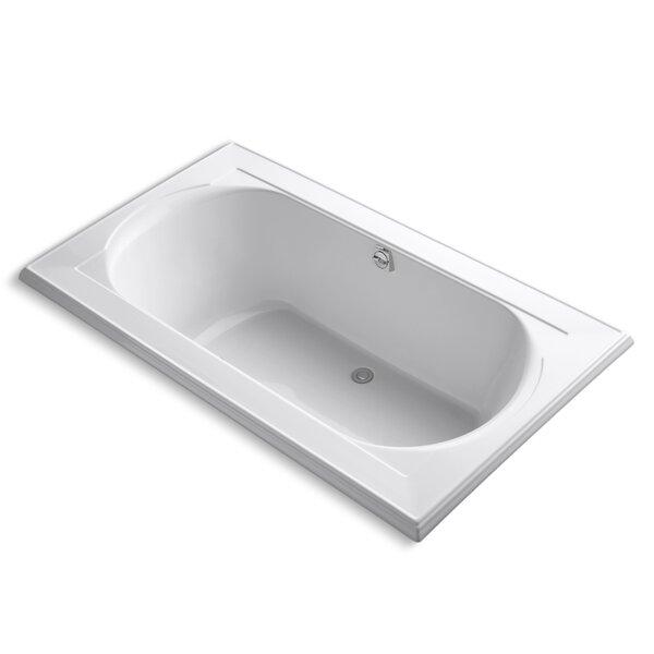 Memoirs 72 x 42 Soaking Bathtub by Kohler