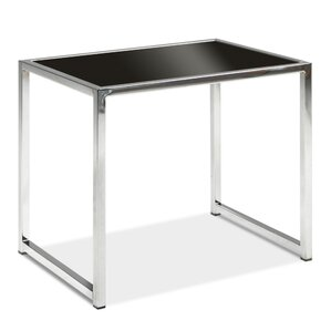 Orren Ellis Cascio Rectangular End Table