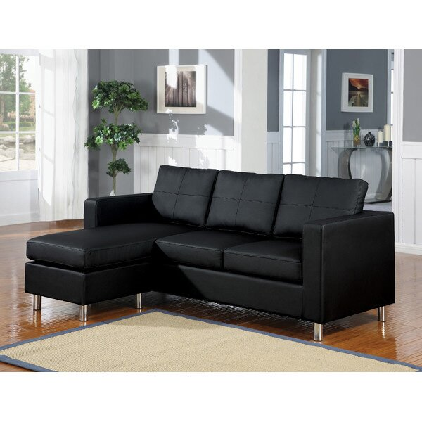Two Bridges Reversible Sectional by Wade Logan