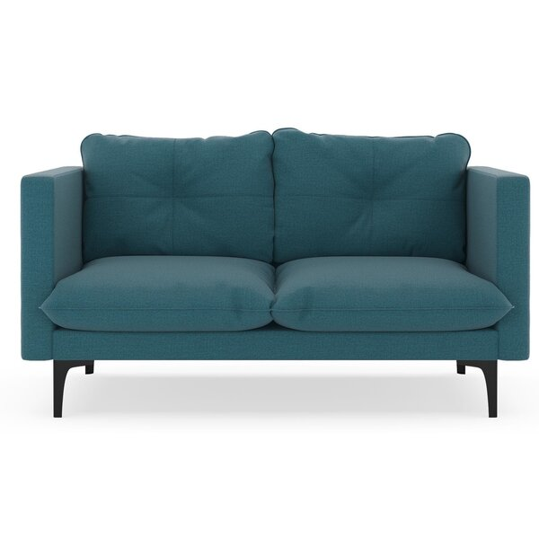 Cronan Loveseat by Corrigan Studio