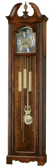 Princeton 77.25 Grandfather Clock by Howard Miller®