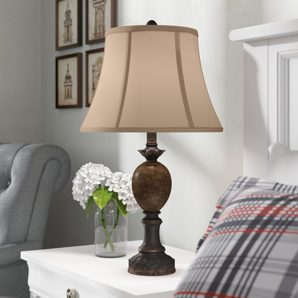 Bridget 25 Table Lamp by Three Posts