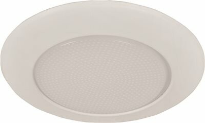 Albalite Lens 5 Recessed Trim by Monument