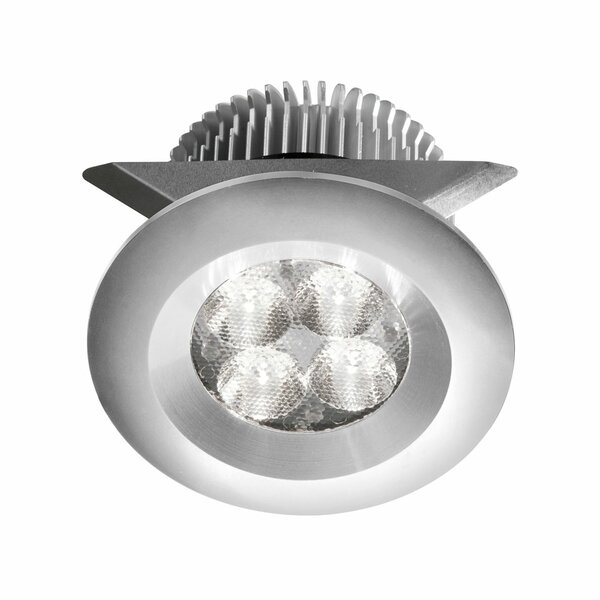 LED Under Cabinet Puck Light by Dainolite
