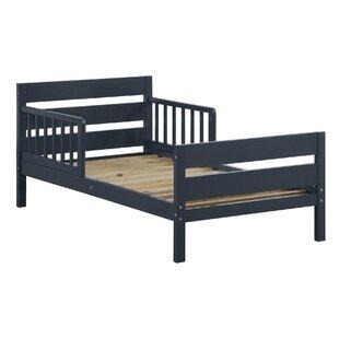 Aitken Toddler Bed by Mack & Milo