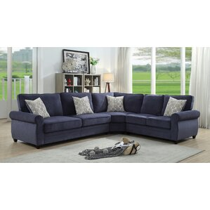 Thornhill Sleeper Sectional  sc 1 st  Wayfair : bed sectional couch - Sectionals, Sofas & Couches