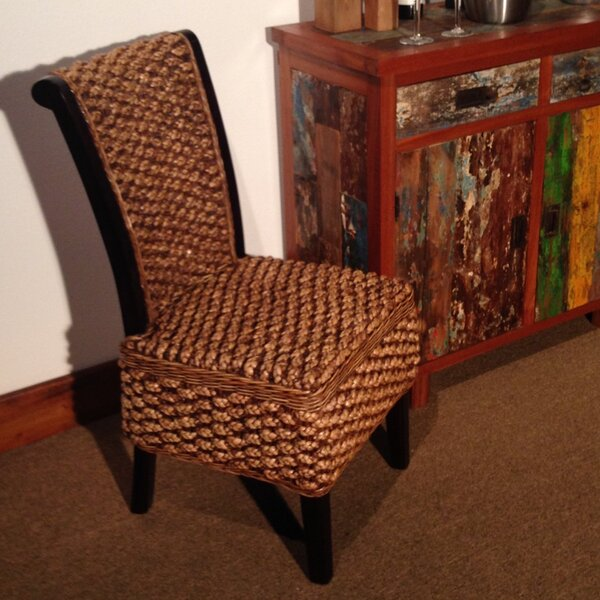 Wimer Dining Chair by Highland Dunes