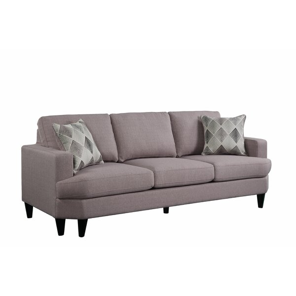 Bedworth Sofa W/2 Pillows By Brayden Studio Looking for