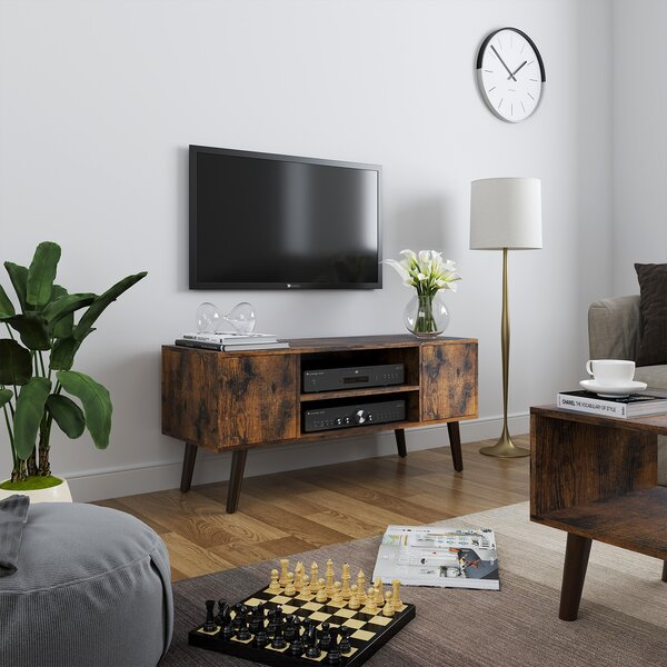 Devries TV Stand For TVs Up To 50