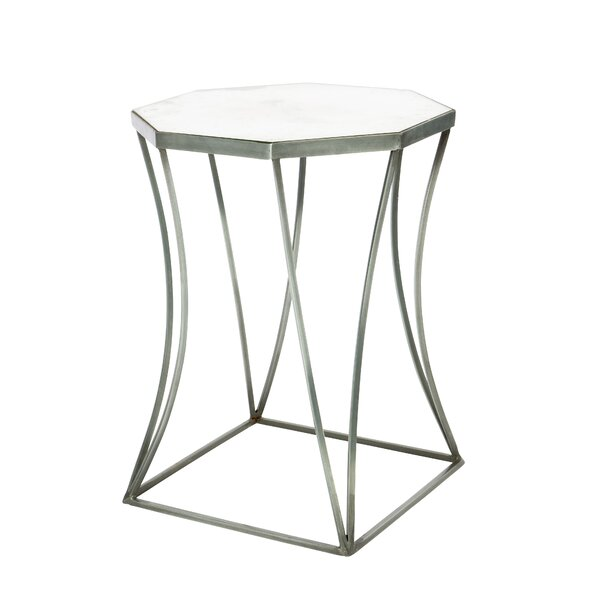Cuadrado End Table by Aidan Gray Aidan Gray