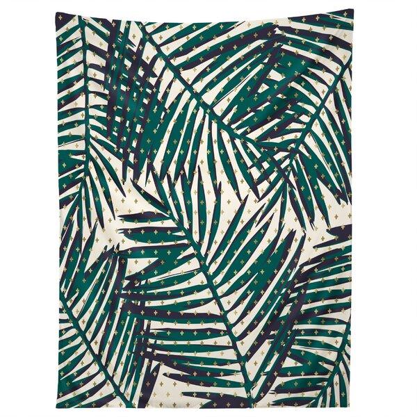 The Palm Hotel by Zoe Wodarz Tapestry by Bay Isle Home