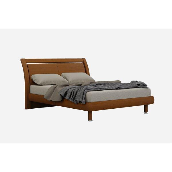 Bernstein Platform Bed by Latitude Run