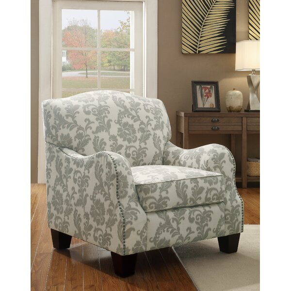 Brenna Armchair by Wildon Home®