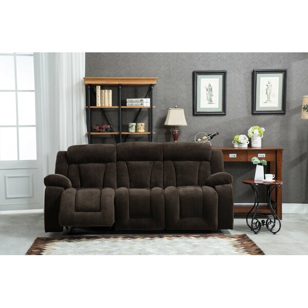 Winter Shop Adlingt Reclining Sofa by Winston Porter by Winston Porter