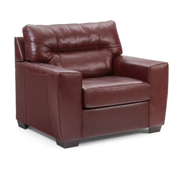 Oates Soft Touch Armchair