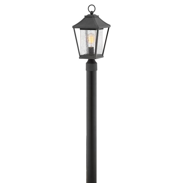 Palmer 1-Light LED Lantern Head by Hinkley Lighting