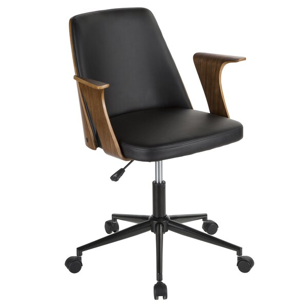 Cissell Office Chair by George Oliver