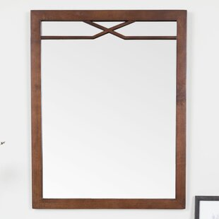 Top Reviews Abigail Wall Mirror By Maykke