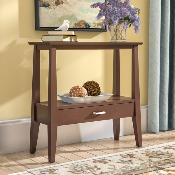 Hazleton Console Table By Alcott Hill