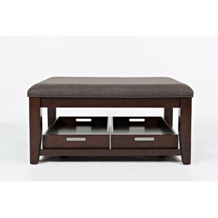 Deals Hickey Coffee Table ByAlcott Hill