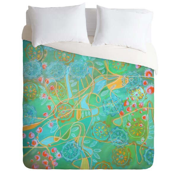 Stephanie Corfee Secret Garden Duvet Cover Collection