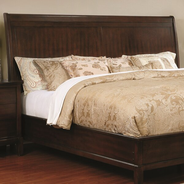 Blumer Standard Bed By Darby Home Co by Darby Home Co Wonderful