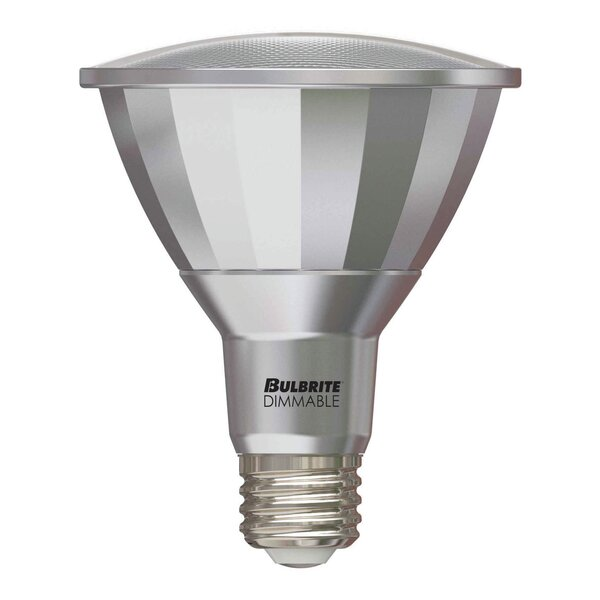 13W E26 Medium Base LED Light Bulb (Set of 2) by Bulbrite Industries