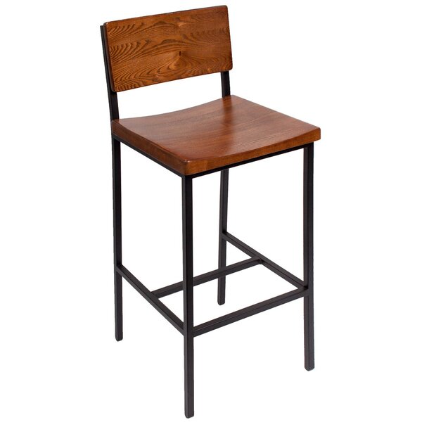 Memphis 30.25 Bar Stool by BFM Seating