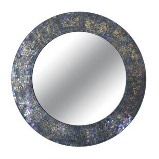 World Menagerie Cecillia Accent Mirror