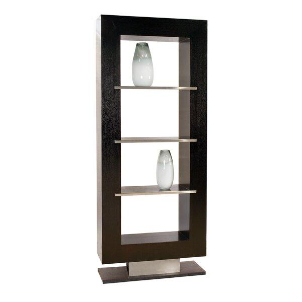 Cheap Price Gerhilde Standard Bookcase