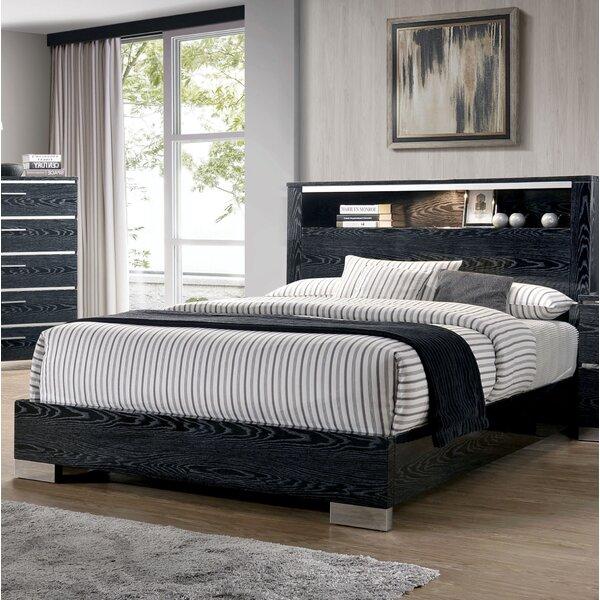 Ricka Standard Bed by Brayden Studio