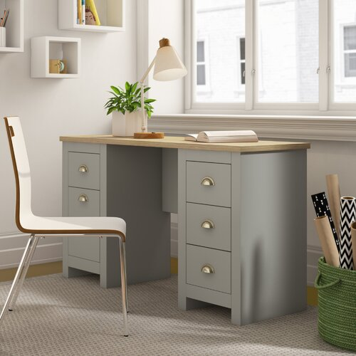 Loretta Desk Zipcode Design