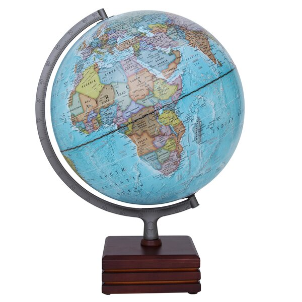 Aviator II Globe by Waypoint Geographic