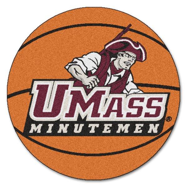 NCAA University of Massachusetts Basketball Mat by FANMATS