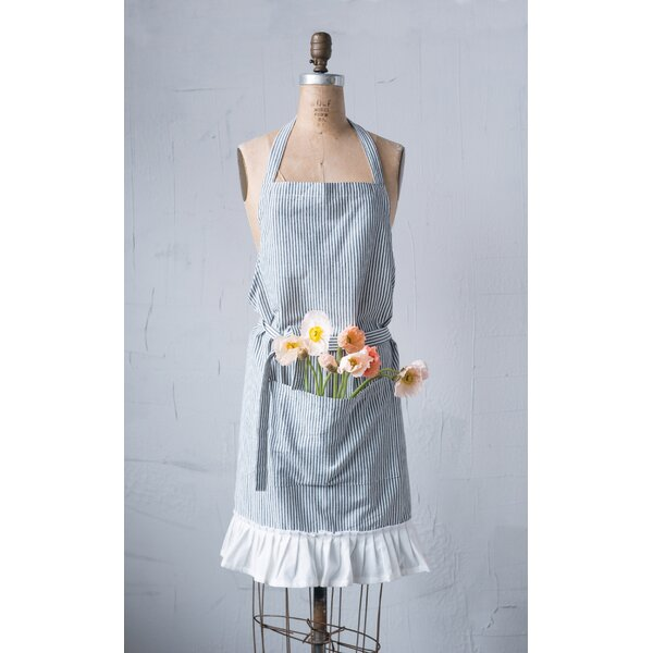 Ruffle Mom and Me 2 Piece Apron Set by Red Barrel Studio