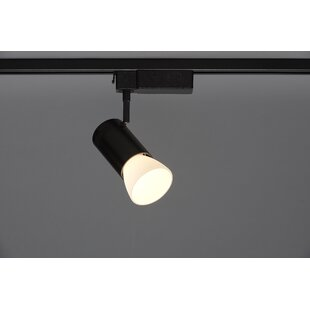 Compare & Buy Glass Shade Track Head By Bruck Lighting