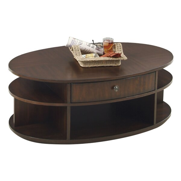 Metropolitan Coffee Table by Progressive Furniture Inc.