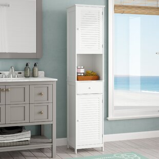 Munoz 15 75 W X 70 88 H Linen Tower