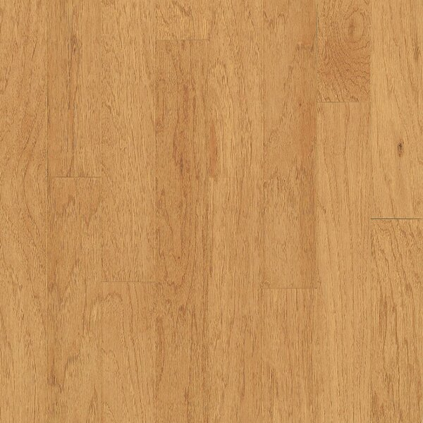 Metro Classics 3 Engineered Pecan Hardwood Flooring in Natural Wild Pecan by Armstrong Flooring