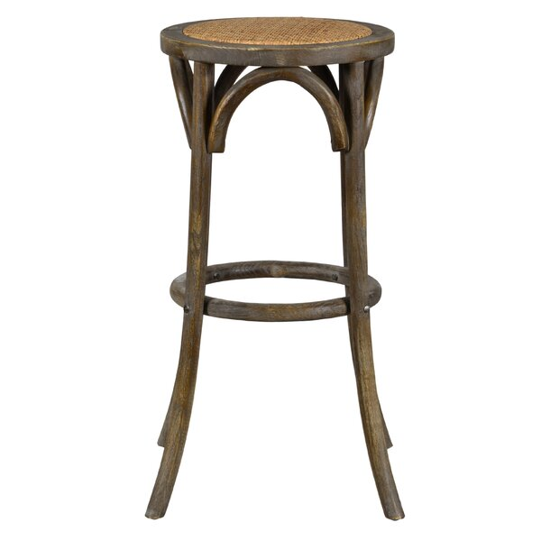 Mcgriff 30'' Bar Stool By Bayou Breeze