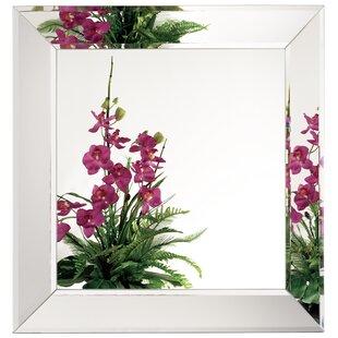 Alno Inc Accent Mirror