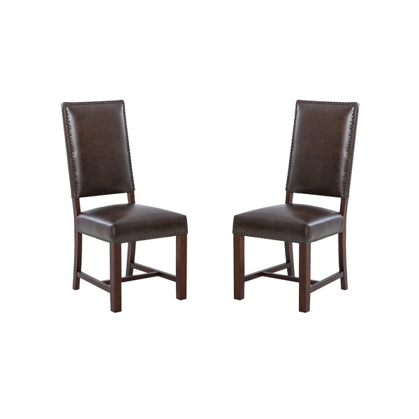 Amayah Upholstered Dining Chair by Darby Home Co