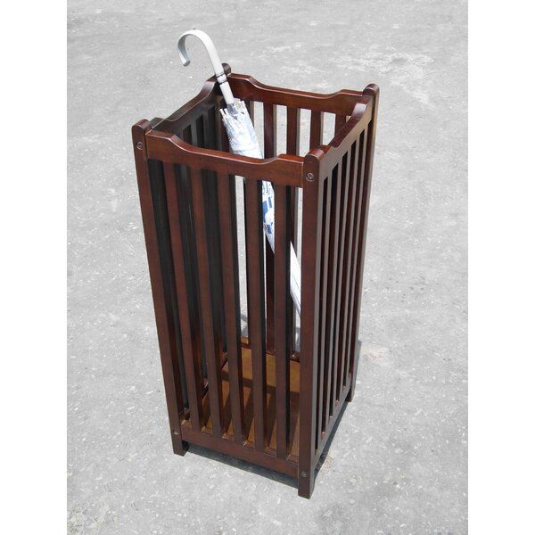 Visalia Umbrella Stand by D-Art Collection