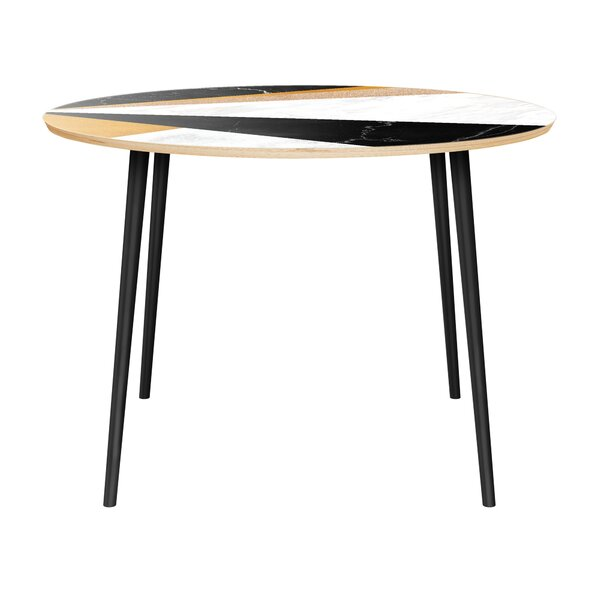 Haag Dining Table by Wrought Studio