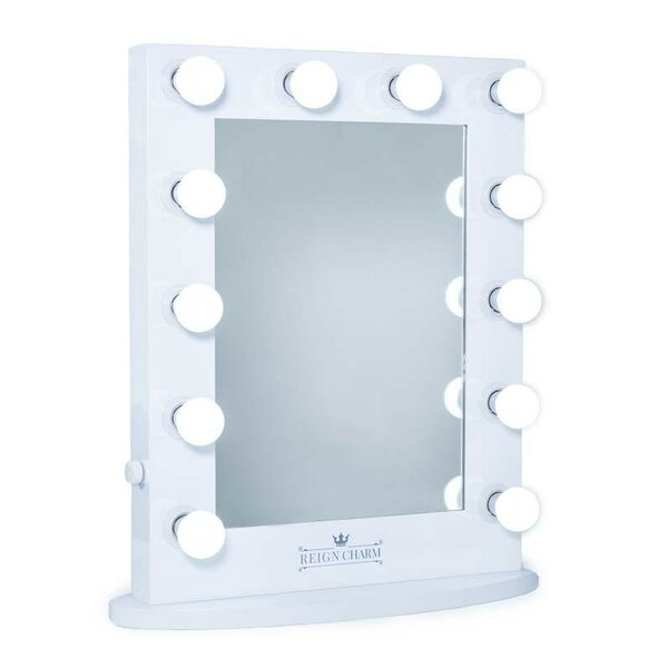 Holly Bathroom/Vanity Mirror by ReignCharm